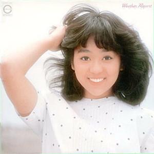 Photo 今日は、僕の大好きな歌手良美さんの曲を紹介です。この曲は、シングルカットはされていな